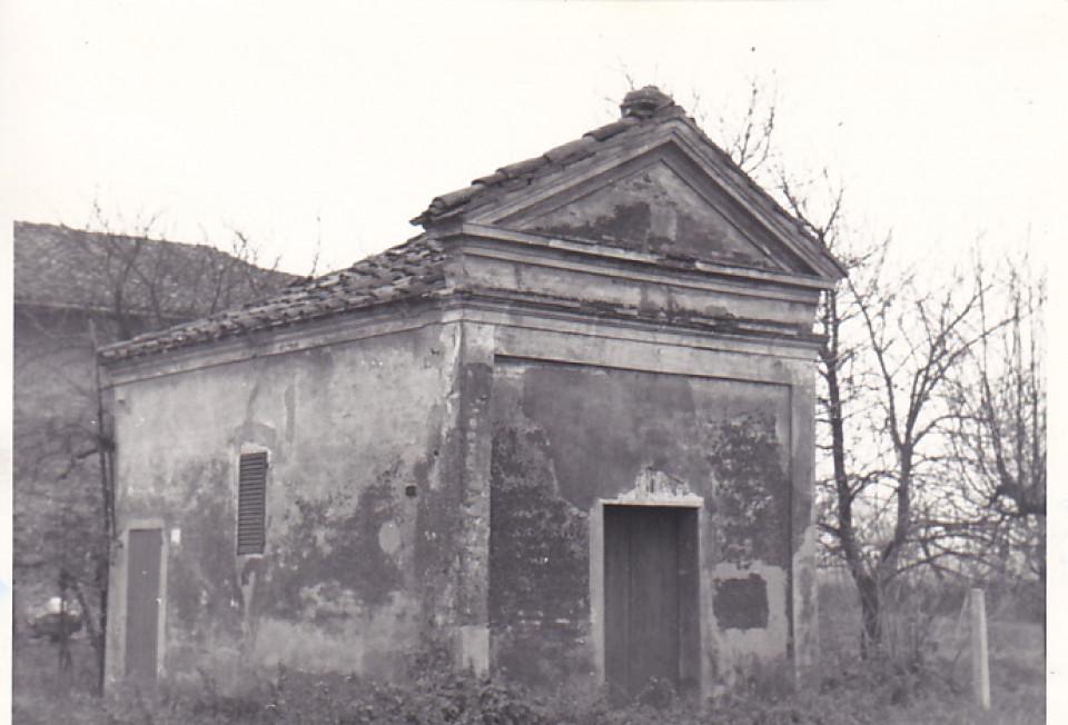 Oratorio di Sant'Antonio da Padova