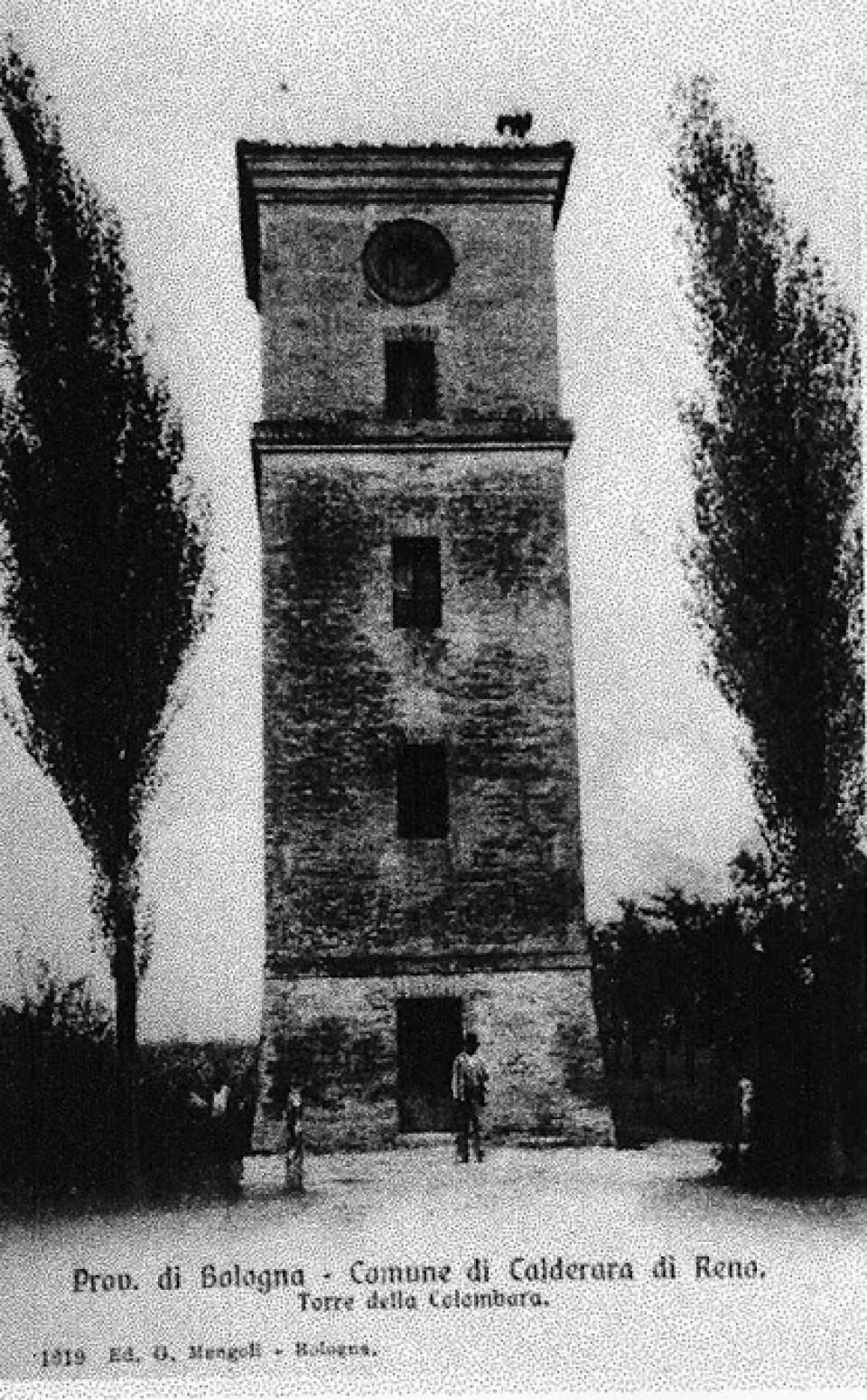 Torre del Gamberino