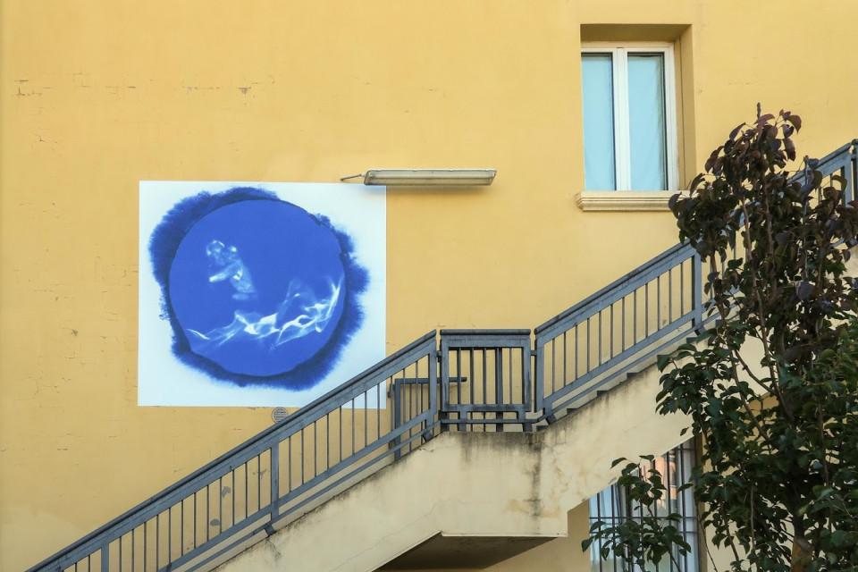 Teatro Spazio Reno. Manifesto