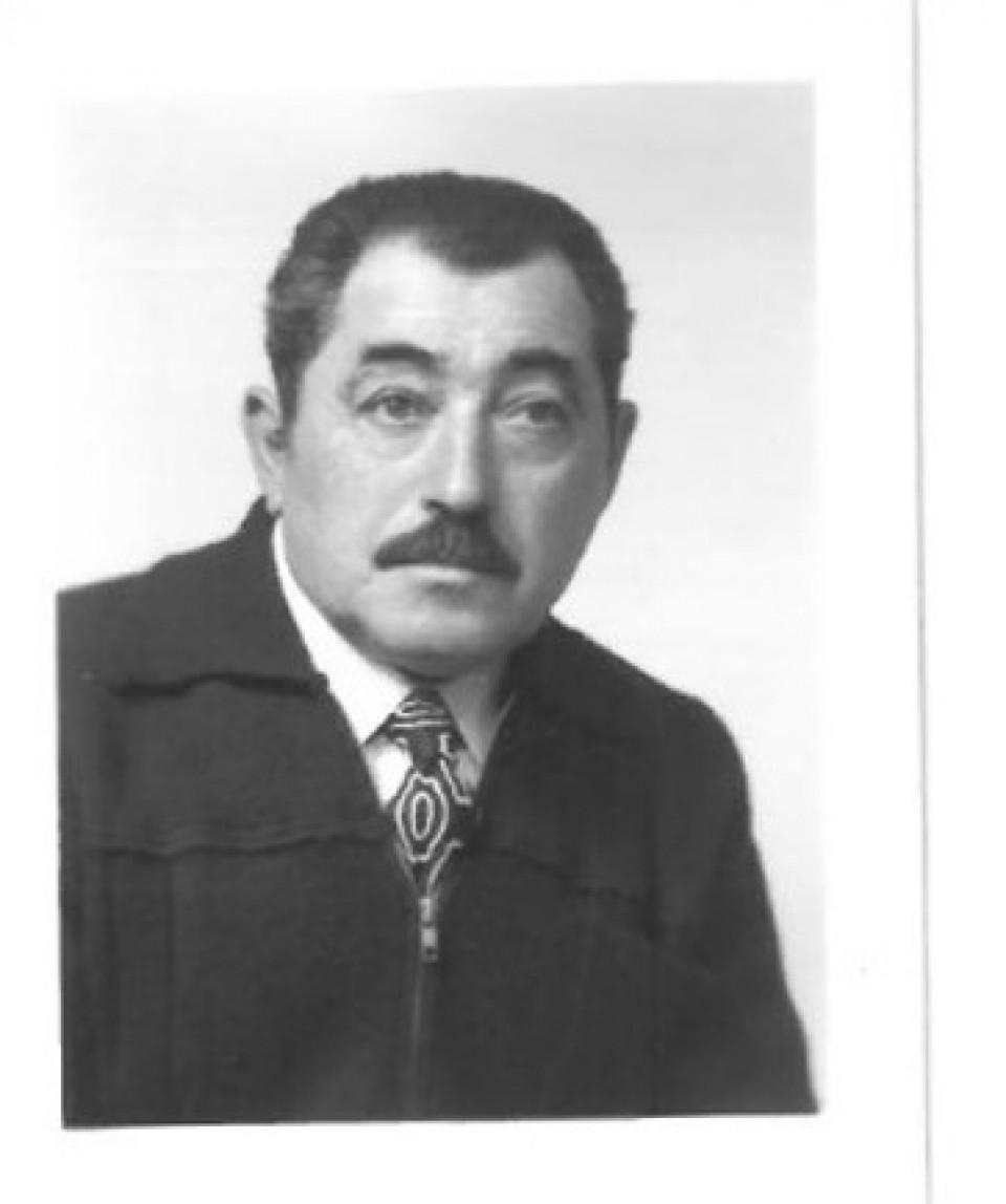 Aldo Piretti, Presidente dell'UP dal 1945 al 1948