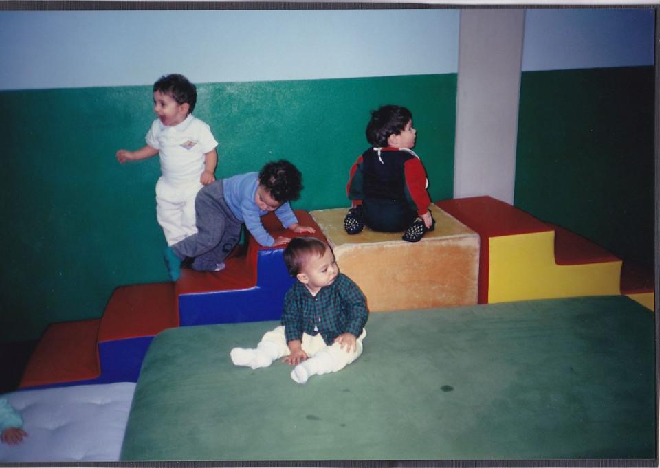 Nido Peter Pan, Calderara, anni 2000
