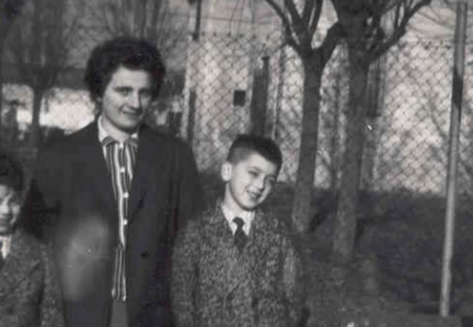 La famiglia Pavignani (1967)