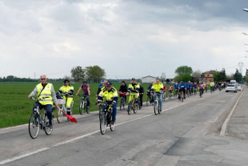 Calderara in bici 2019