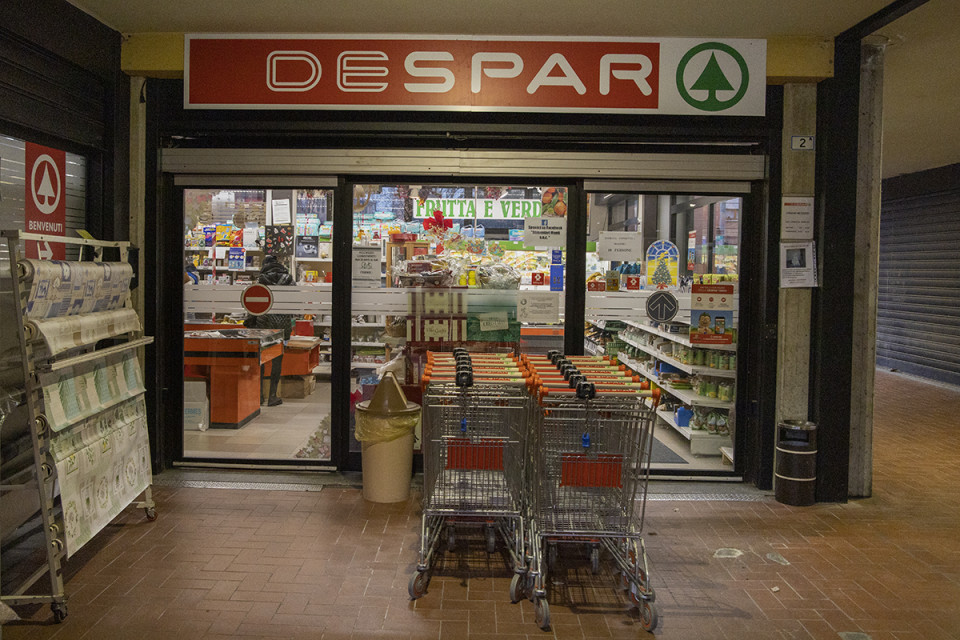 Despar, Lippo