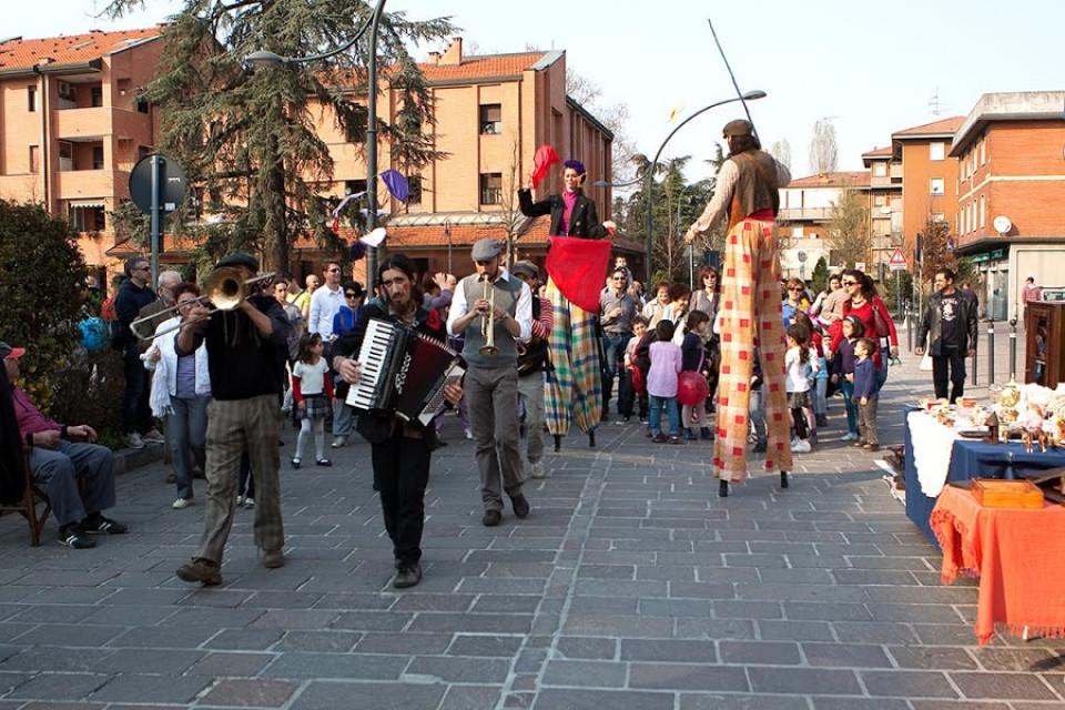 Ecofesta 2012