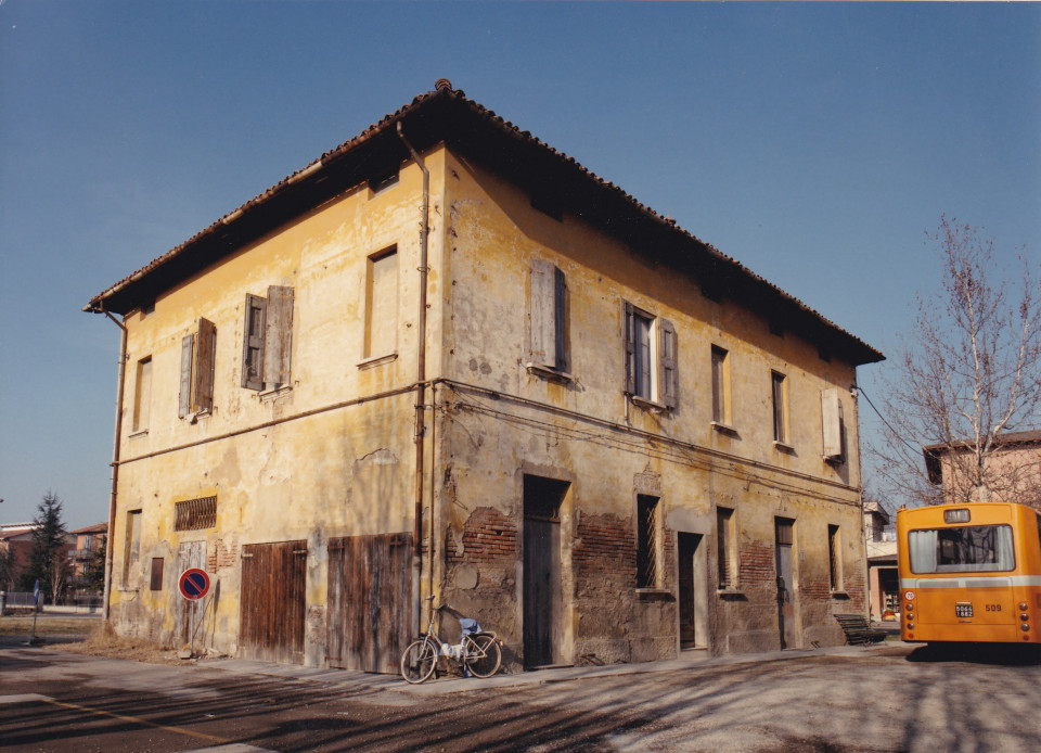 Calderara, 1990