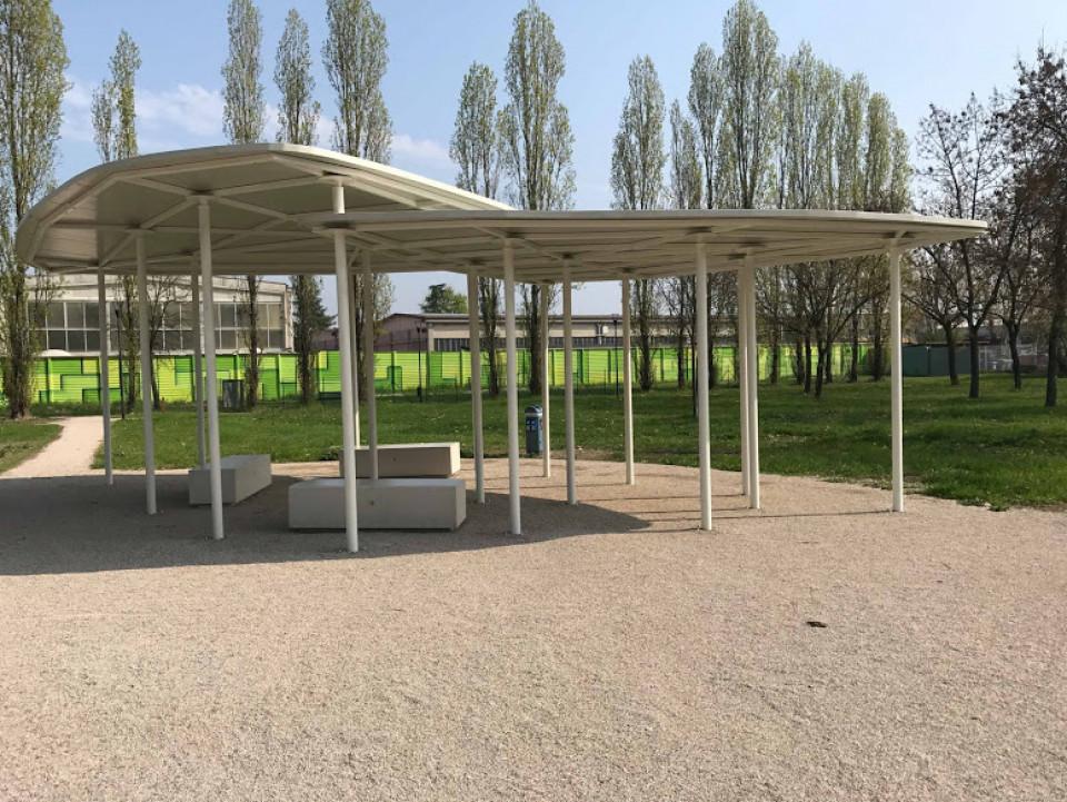 Parco Morello, Calderara 2017
