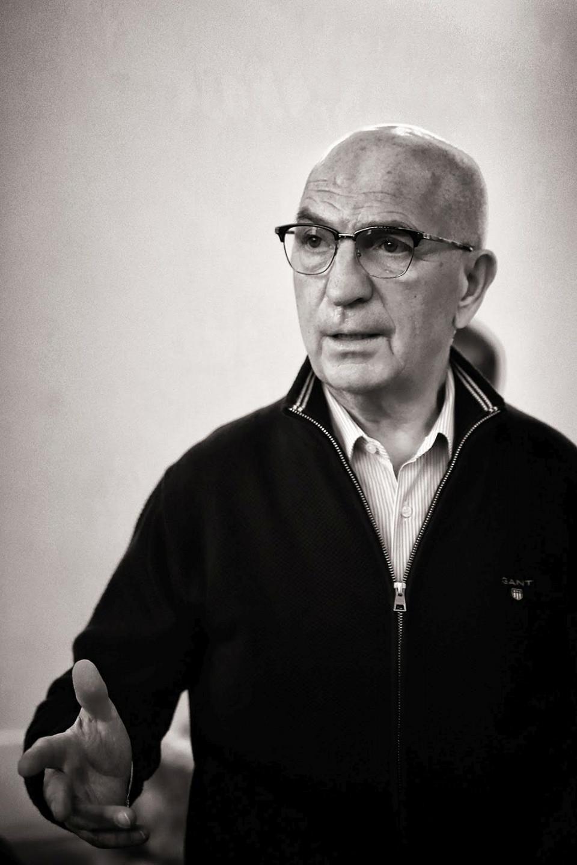 Circolo Fotografico Calderarese - Stefano Valentini