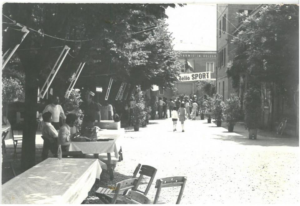 1969-70, Festa dello Sport