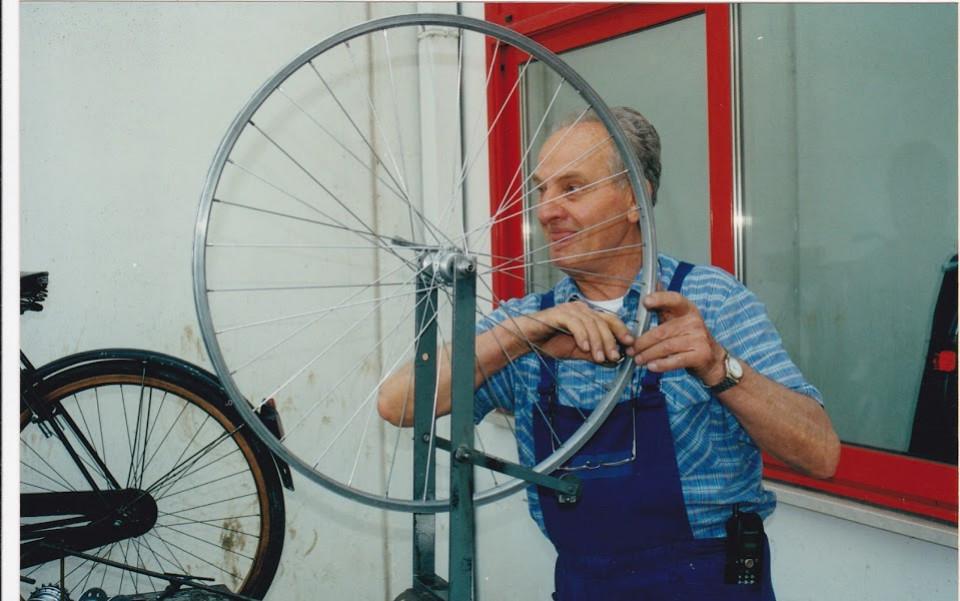 Settimana Calderarese 2002