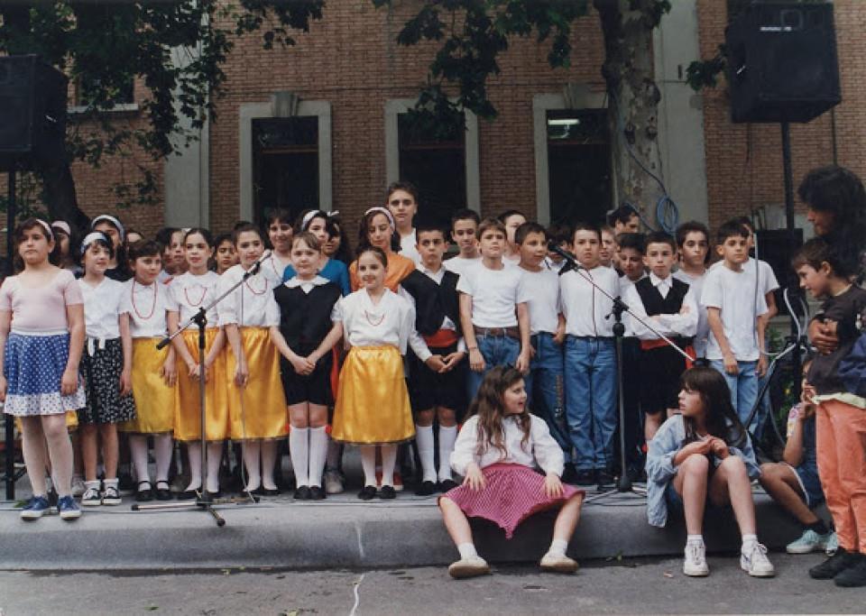Scuola Calderara