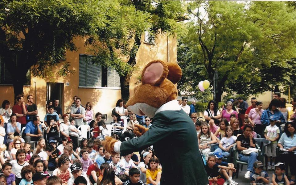 Settimana Calderarese 2004