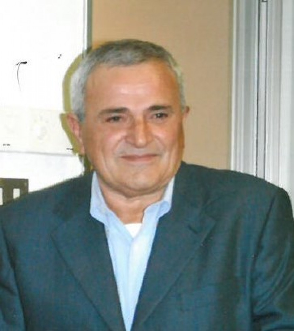 Duilio Migliori, Presidente dell'UP dal 1998 al 2015