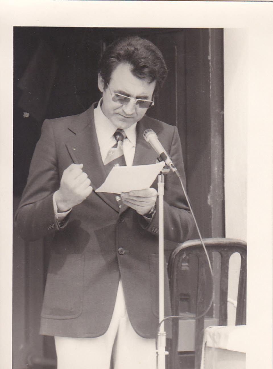 Rino Battistini