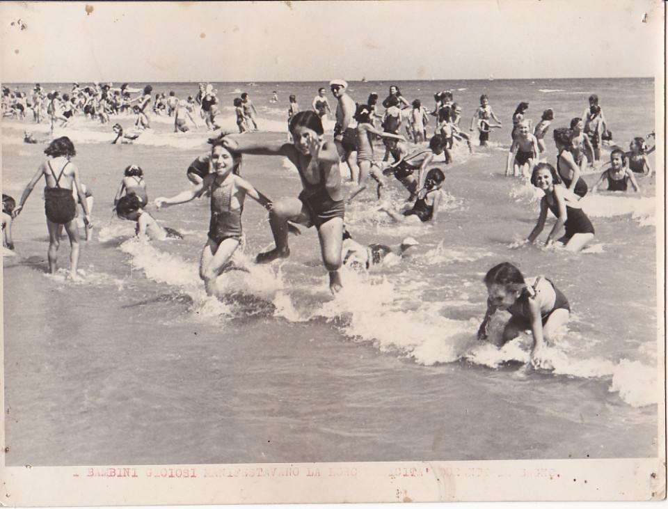 Colonia Marina, 1948