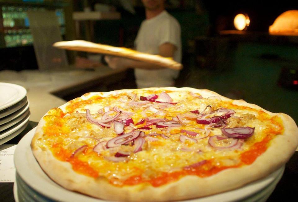 Ristorante Pizzeria Itaca, Calderara