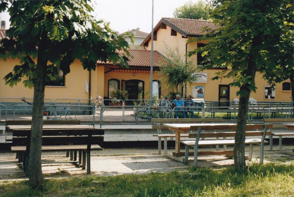 Centro Sociale Bacchi