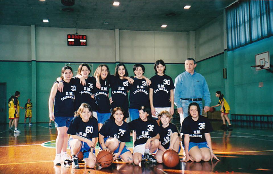 I Giochi della Gioventù, 1989-90