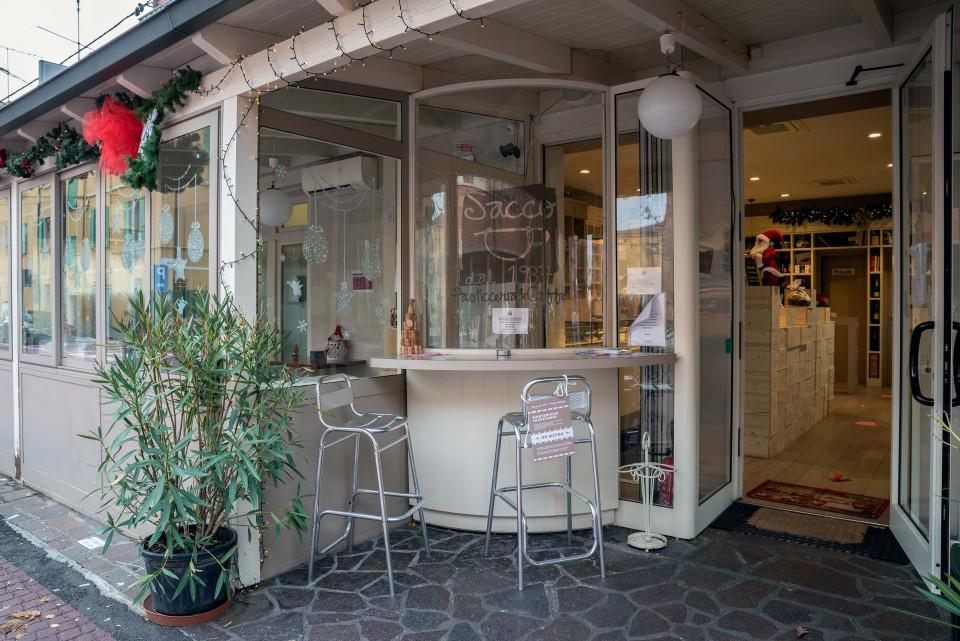 Pasticceria Bar Sacco, Calderara