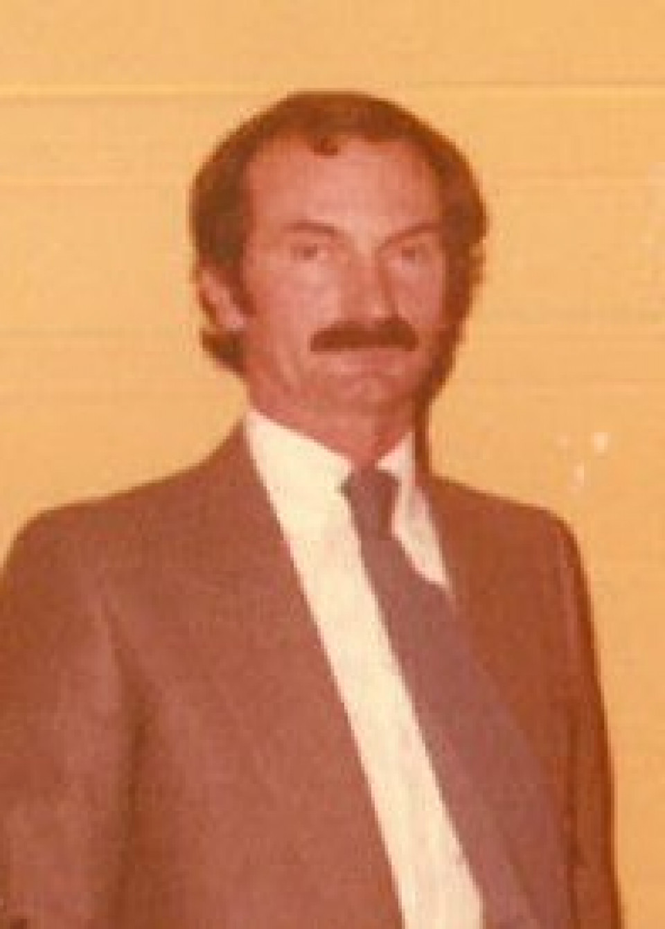 Adalberto Benuzzi, Presidente dell'UP dal 1988 al 1993