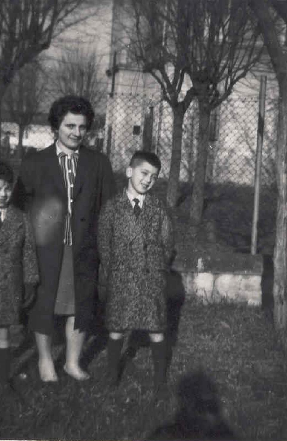 La famiglia Pavignani, 1967