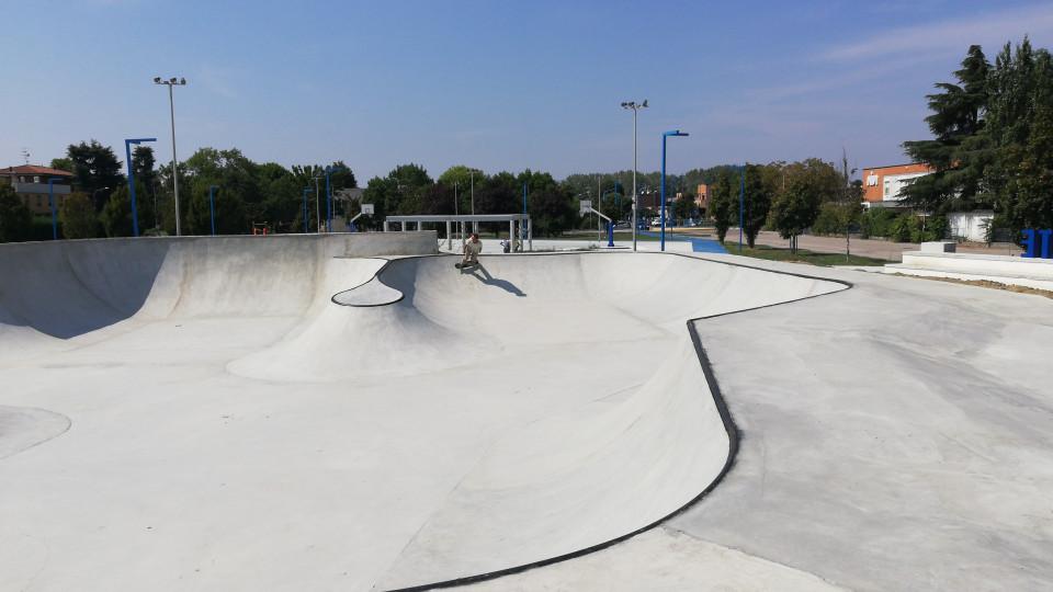 Skate Park Bargellino