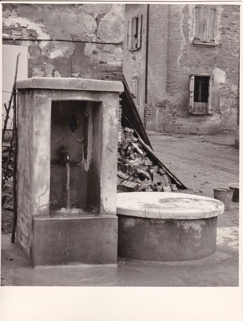 Fabbreria : La fontana