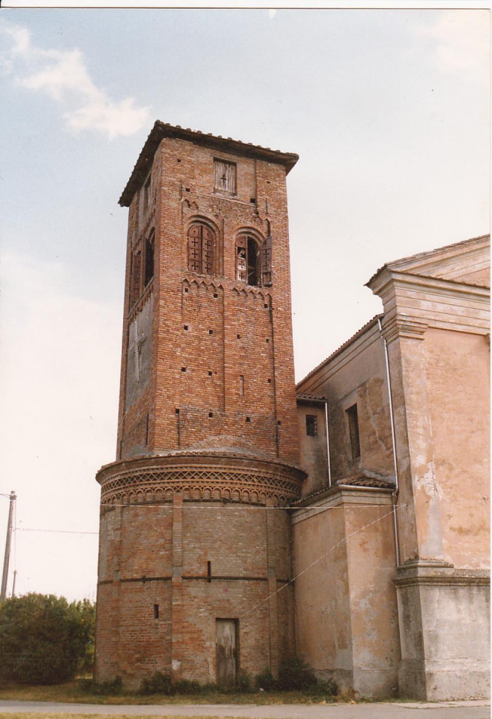 Rotonda di Sacerno