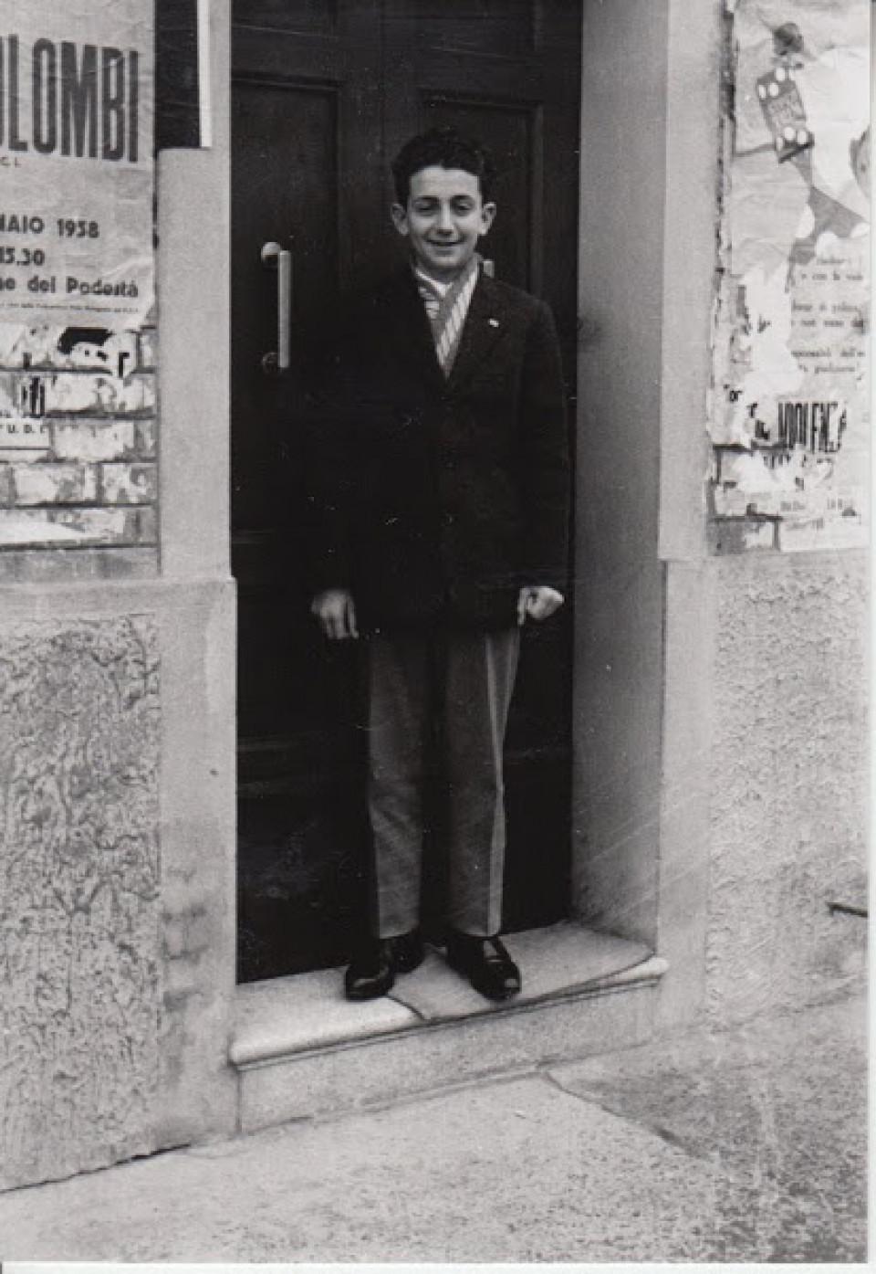 Giorgio Tamburini