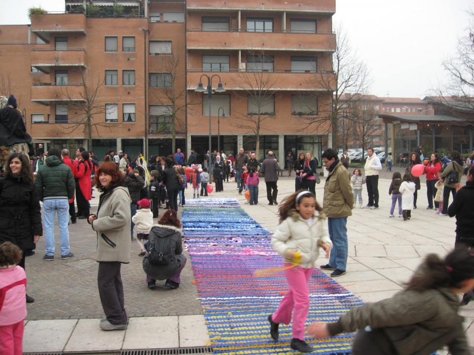 ReMida, Ecofesta 2010