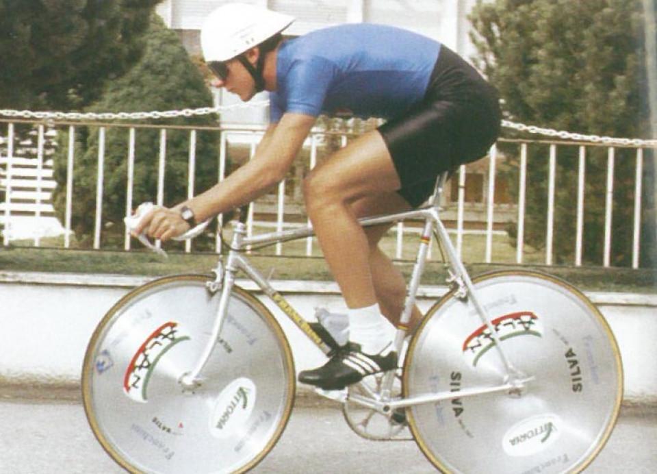 Ciclismo Calderara, 1985