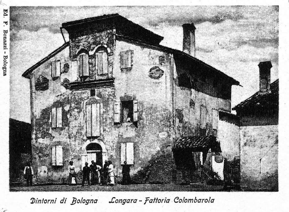 Fattoria Colombarola, Longara