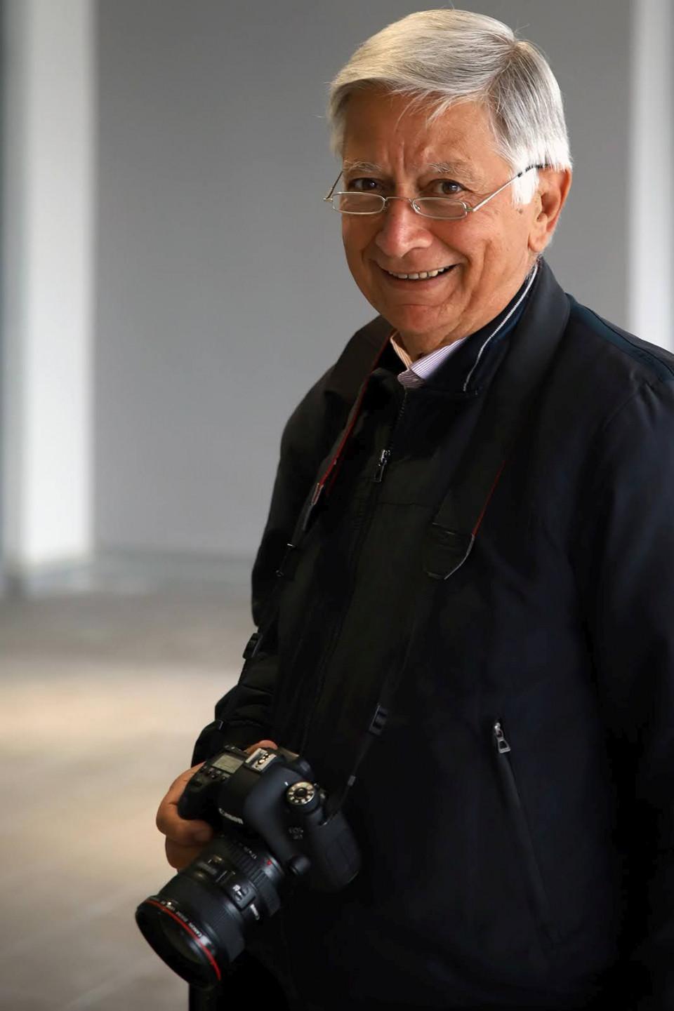 Circolo Fotografico Calderarese - Salvatore Lumia