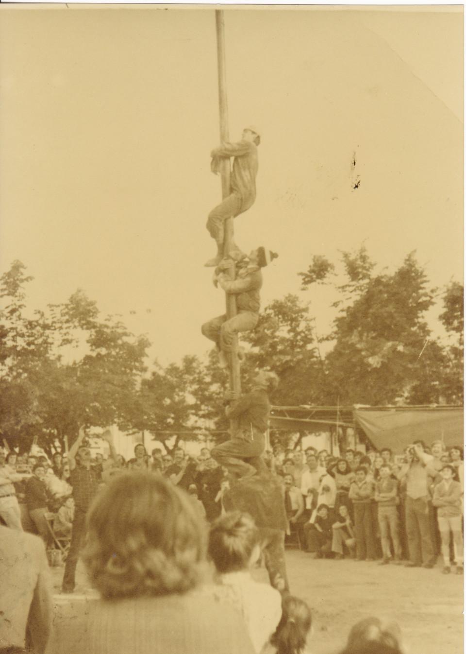 Festa dello sport, 1991