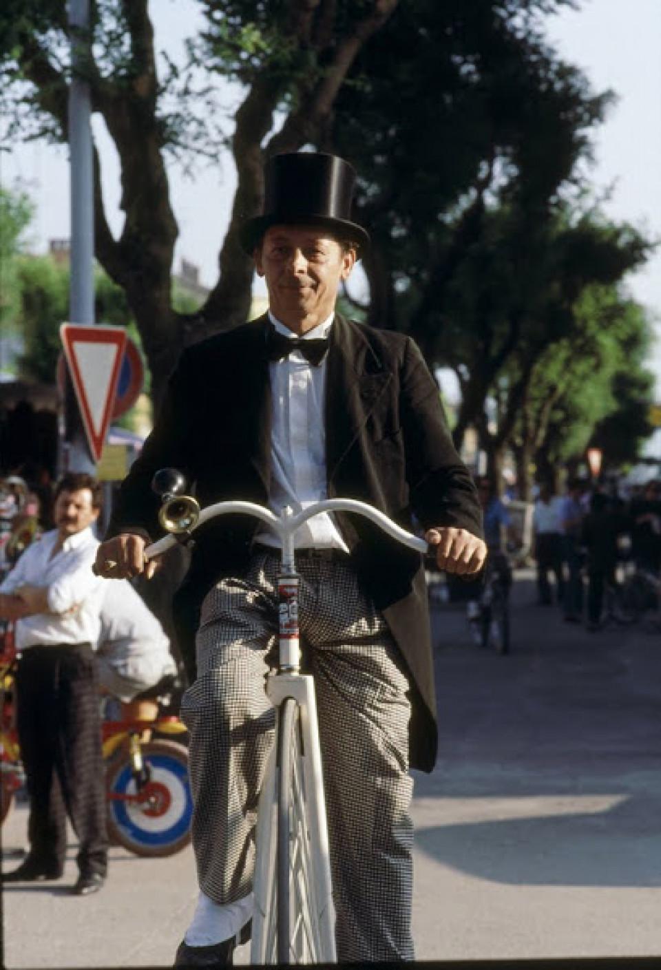 Settimana Calderarese 1990