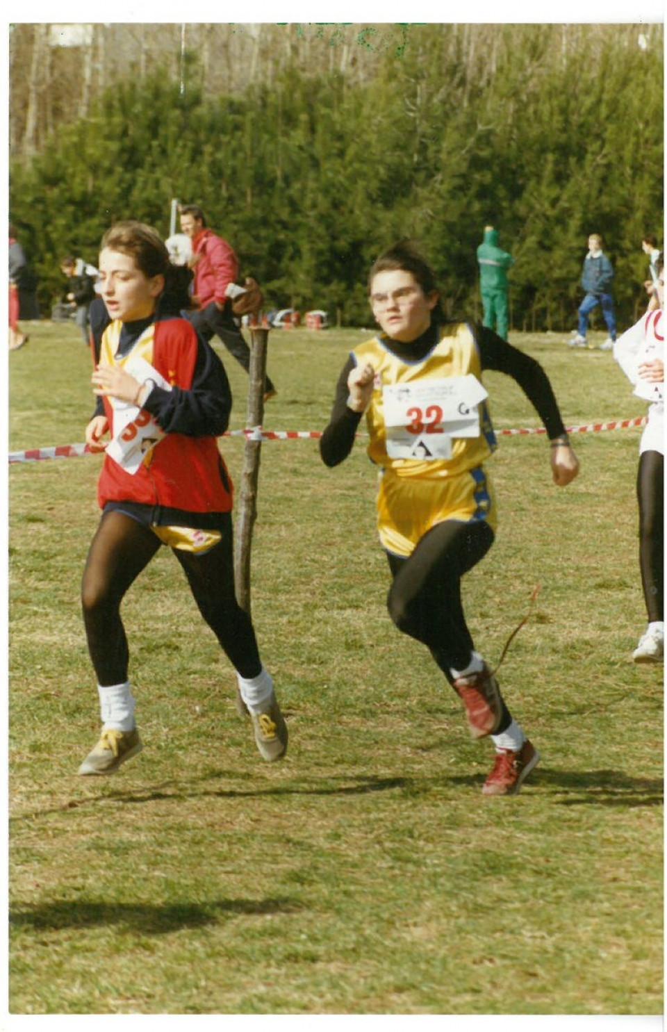 Atletica Calderara, 1988