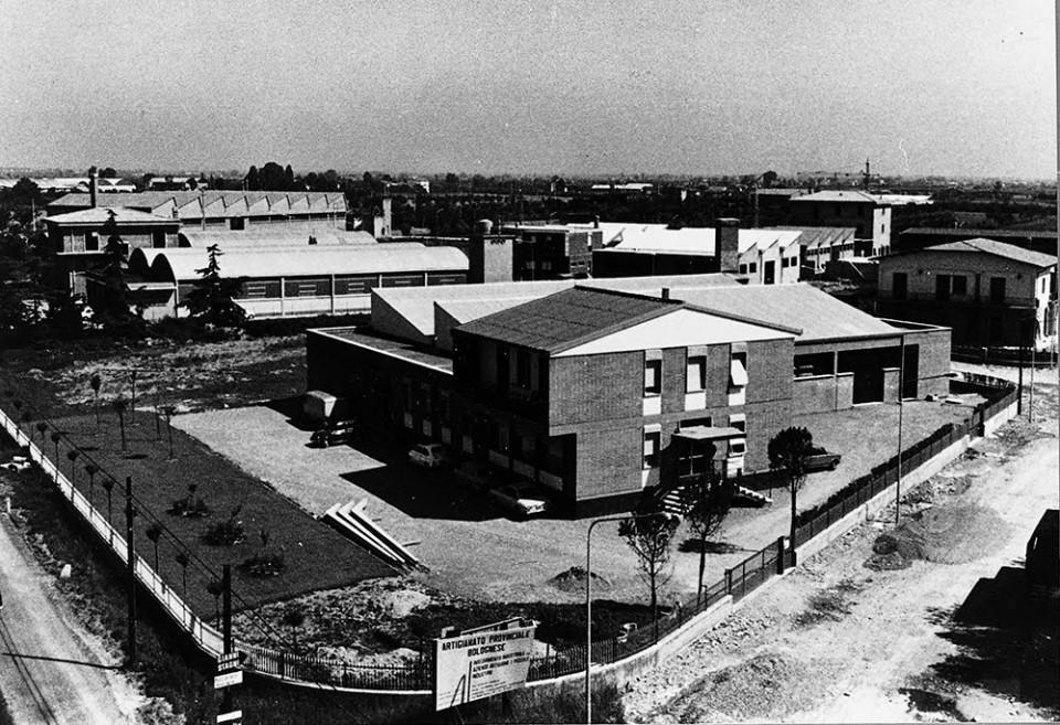 Bargellino, anni '70