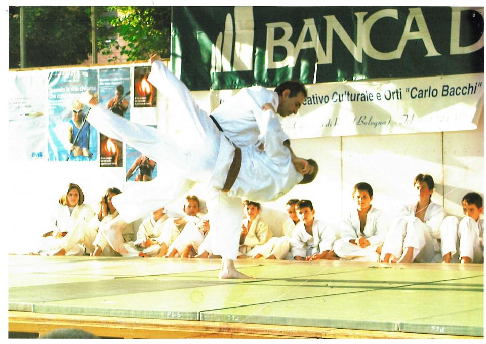 Judo Calderara, 2005