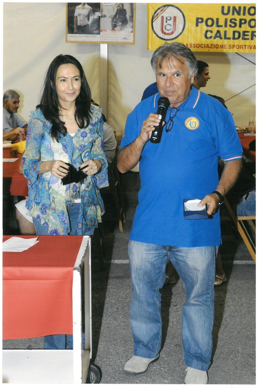 Settimana Calderarese 2015