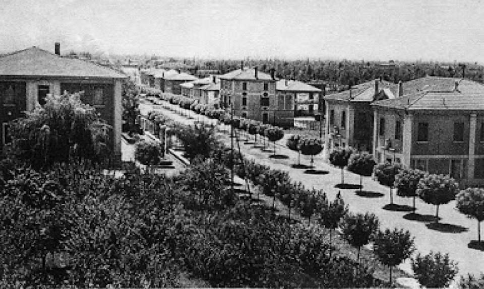 Calderara, 1940