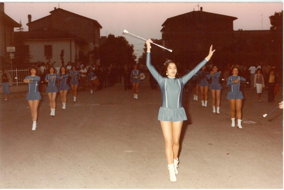1980, Festa dello Sport