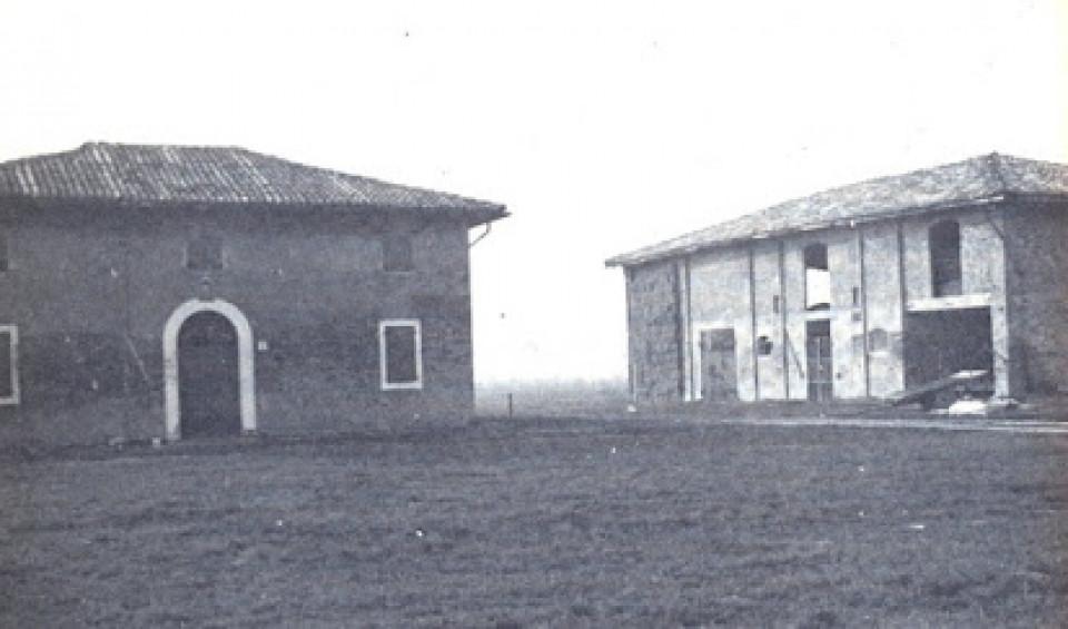 Podere S. Antonio, Longara