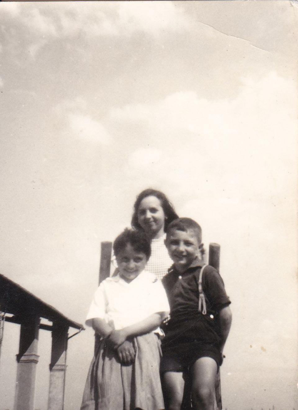 Calderara, 1959