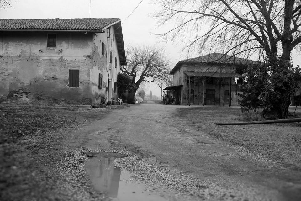 Casa colonica