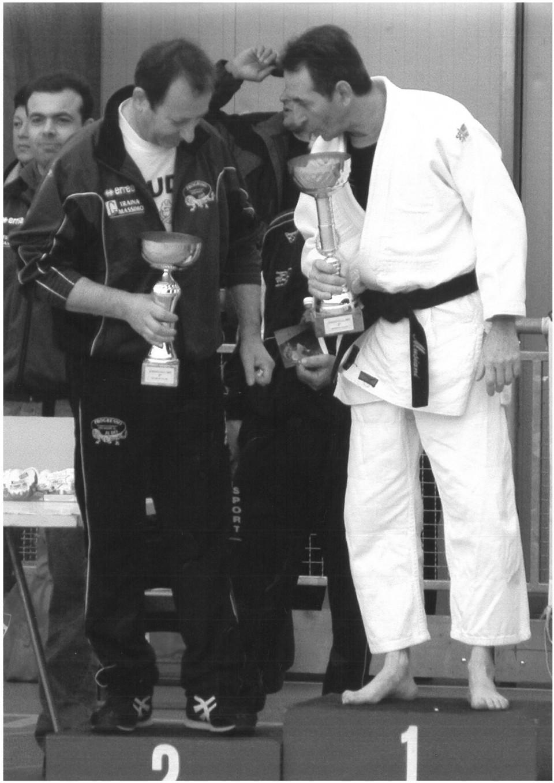 Judo Calderara, 1998